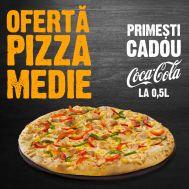 GRATUIT COCA-COLA 0.5 L