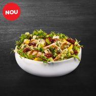 Salată Mediteraneană
