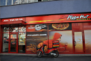 Pizza Hut Delivery Mihalache