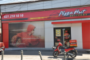 Pizza Hut Delivery 13 Septembrie