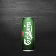 Bere Carlsberg 0.5L