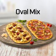 OVAL MIX