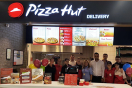 Pizza Hut Delivery Drumul Taberei