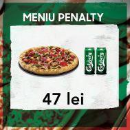 Meniu Penalty