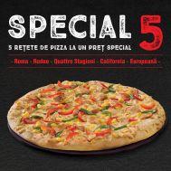SPECIAL 5