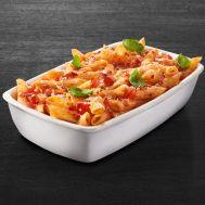 Tomato Chili Pasta