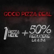 Good Pizza Deal