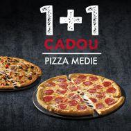 LUNI: 1+1 Cadou