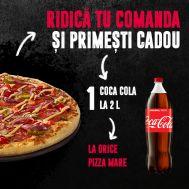 COCA-COLA 2 L CADOU