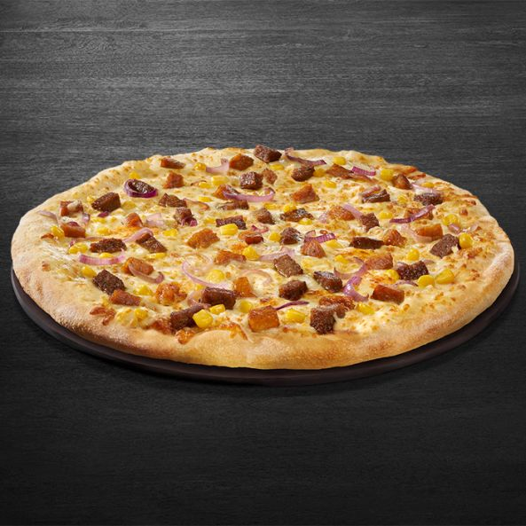 PIZZA TEXAS