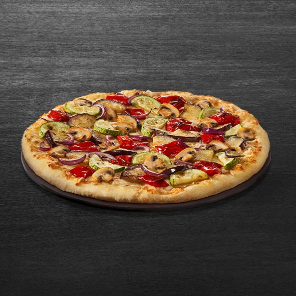 PIZZA ROAST VEGGIE