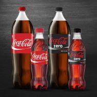 Cola Zero 0.5l